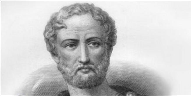 En l'an 79, Pline l'Ancien, écrivain et naturaliste romain, est lui aussi décédé d'une façon peu banale !