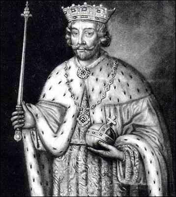 En l'an 1327, Edouard II d'Angleterre meurt d'une façon très originale, quelle imagination vraiment, la version la plus couramment admise est qu'en fait ...