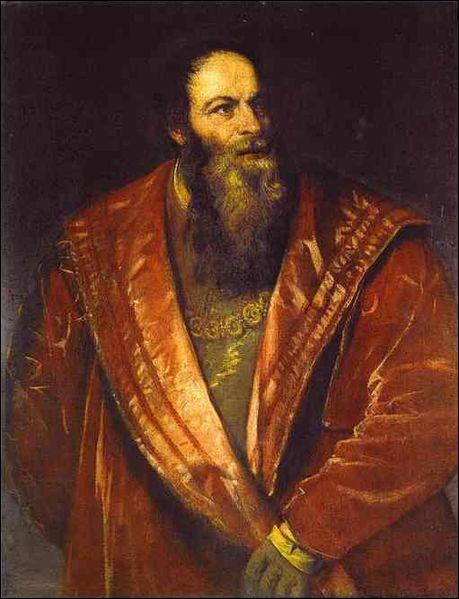 En 1556, Pietro Aretino, écrivain et dramaturge italien, passait pour être un bon vivant, finalement sa mort n'est pas si étonnante que ça !