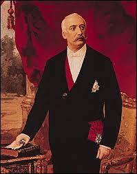 Sous quelle république Félix Faure a-t-il été président ?