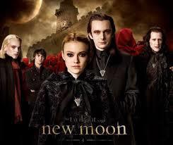Twilight - Qui suis-je chez les Volturi ? (Les gardes)