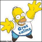 Comment Homer a-t-il fait disparaître sa secrétaire ?