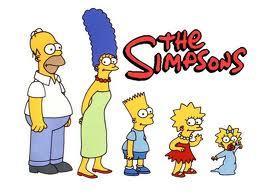 Les Simpson : les personnages