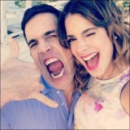 Le père de Violetta perd :