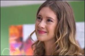 Sur ce cliché, pourquoi Angie pleure-t-elle ?