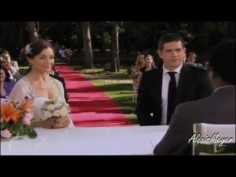 Le père de Violetta se marie avec Esmeralda à l'épisode :