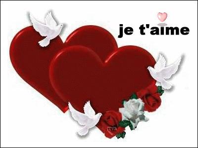 Dans quelle chanson Édith Piaf a-t-elle déclaré : 'Dieu réunit ceux qui s'aiment ! ' ?