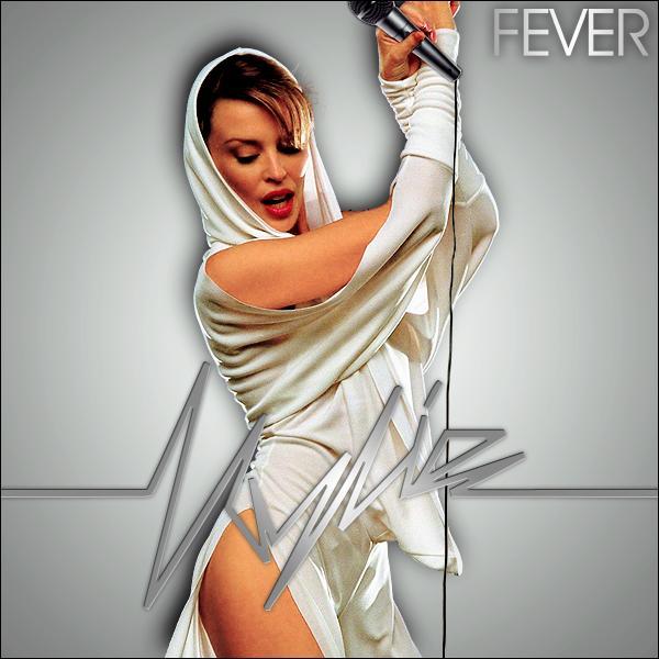 Dans le clip, Kylie Minogue interprète  ...   en tenue très sexy !