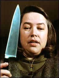 Dans quel film n'aimeriez-vous pas croiser cette femme ?