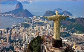 Dans quel pays se trouve la ville de Rio de Janeiro ?
