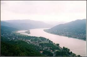 Le Danube est le premier fleuve d'Europe par sa longueur ?