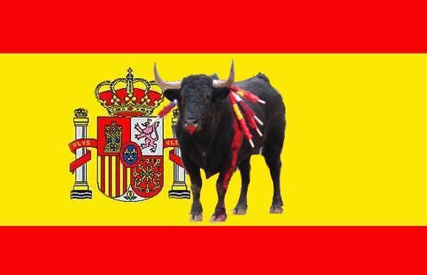 Guide du croûtard : L'Espagne