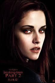 Quelle est la date du mariage de Bella et d'Edward ?