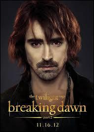 Dans le dernier tome, quel est le cadeau que les Volturis offrent à Bella ?