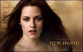 Lorsque Bella rentre en Arizona, sa mère lui offre un cadeau. Qu'est-ce que c'est ?