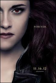 A qui Edward demande-t-il d'essayer de convaincre Bella de rester humaine ?