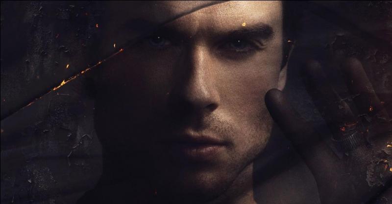 Où Damon retrouve-t-il Elena ?