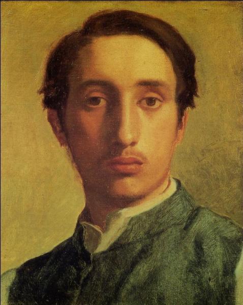 Pour commencer, savez-vous où et quand Edgard Degas est-il né ?
