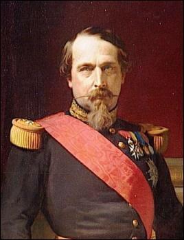 Le Second Empire (Napoléon III) :