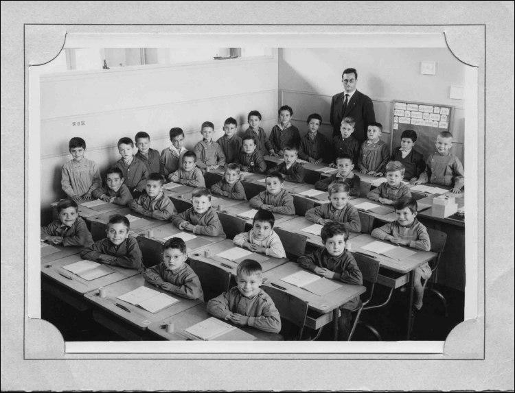 Jules Ferry et l'école gratuite, laïque et obligatoire :