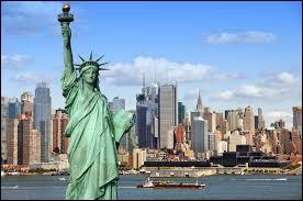 Quel nom a été donné au site de New York au XVIe siècle ?