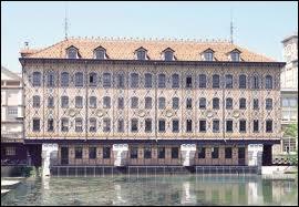 Quel industriel s'est installé dans un moulin de Noisiel ( Seine-et-Marne ) en 1825 ?
