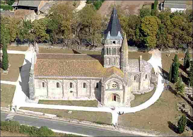 Dans le temps, en Poitou-Charentes-Vendée, qu'étaient des tibis ?