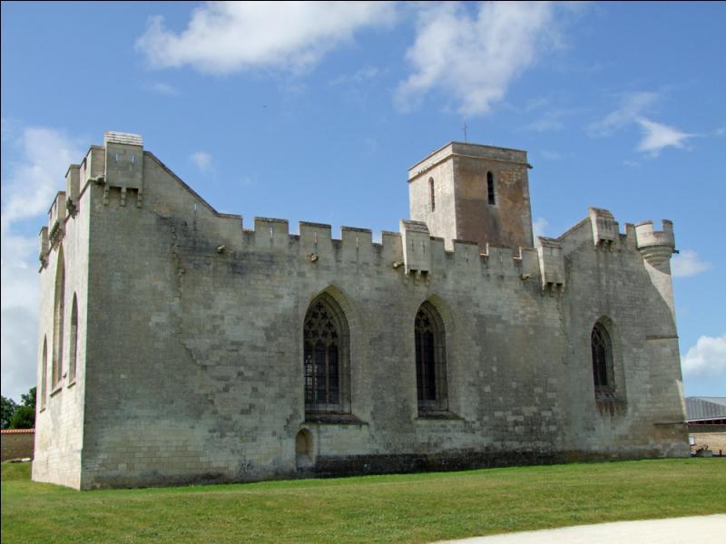 Dans le temps, en Poitou-Charentes-Vendée, que voulait dire  L'araete pas de piboçàe  ?
