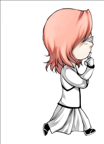 Quel est ce chibi aux cheveux roses ?