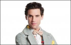 Quand Mika est-il né ?