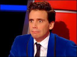 Dans quelle émission Mika est-il coach ?