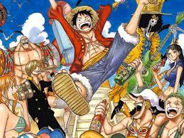 One Piece : Dressrosa