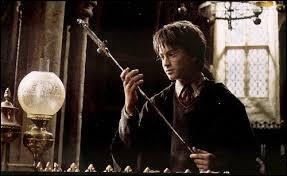 Dans Harry Potter 7, où se trouve l'épée de Gryffondor ?