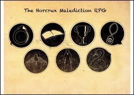 Quels sont les sept Horcruxes de Voldemort ?