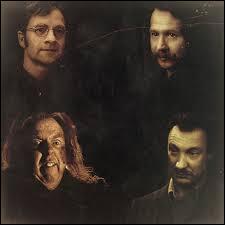 Quels sont les surnoms de James Potter, Peter Pettigrow, Lupin et Sirius Black (dans l'ordre) ?