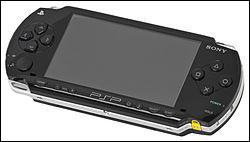 Quelle est la console qui est en concurrence avec PlayStation Portable de Sony ? (PSP)