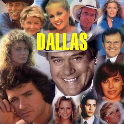 Combien il y'a t-il eu de saison dans Dallas ?