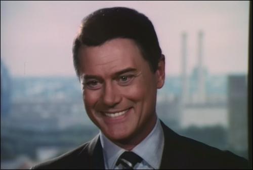 Qui joue le rôle de J. R Ewing ?