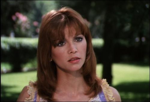 Qui joue le rôle de Pamela Ewing Barnes ?