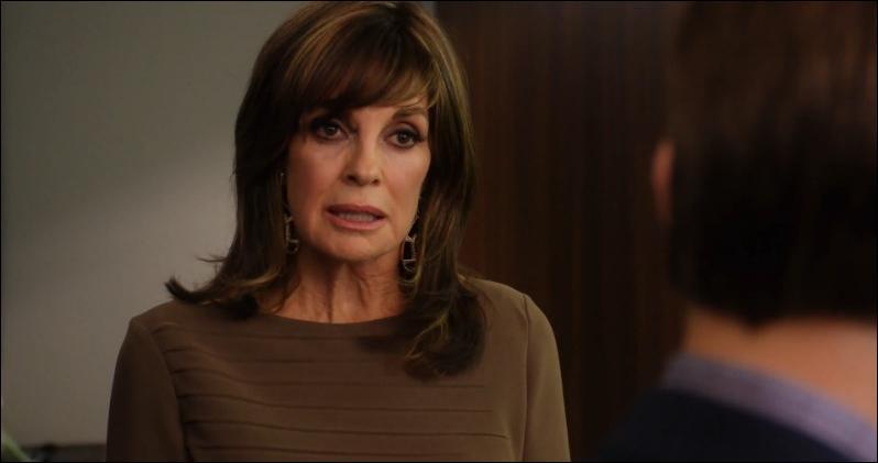 Qui joue le rôle de Sue Ellen Ewing ?