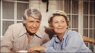 Qui est le fils aîné de Jock et Ellie Ewing ?
