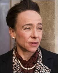 Qui joue le rôle de Mme Vergneau ?