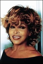 Dans quelle chanson Tina Turner a-t-elle déclaré  Tu es simplement le meilleur, meilleur que tout le reste  ?