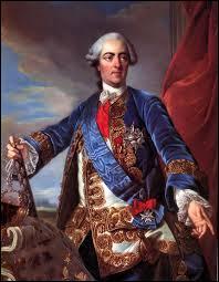 Quel contrôleur des Finances de Louis XV n'a pas réussi à mettre en place un impôt sur les signes extérieurs de richesse ?