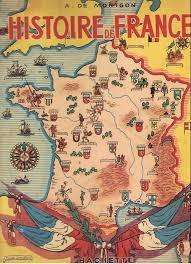 Histoire de France 8