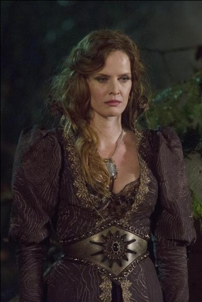Once Upon A Time - Saison 3, épisode 16