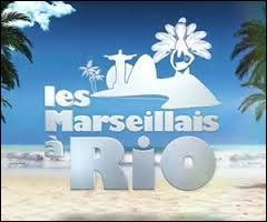 Quels anges ont fait les  Marseillais à Rio  ?