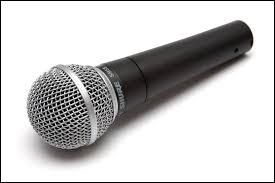Qui sont les chanteurs de cette année ?