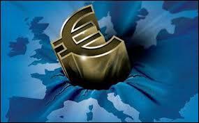 Trouver une date : l'euro, monnaie européenne...