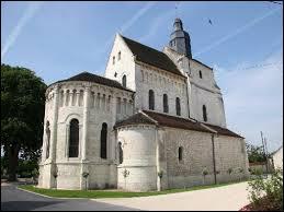 Trouver un style architectural : Xe et XIIe siècles...
